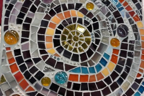 Kurs: Mosaik