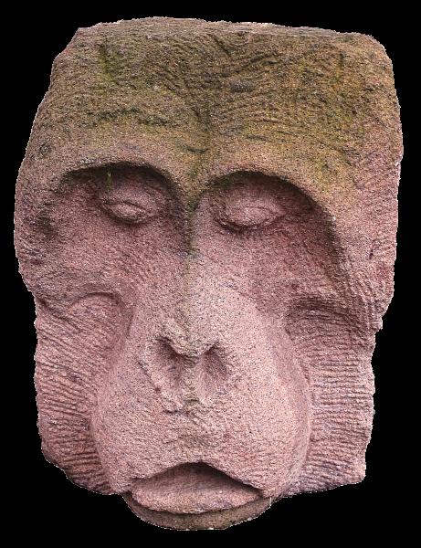 Kurs: Bildhauerei Sandstein und Ytong